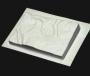 Пластиковые формы ДК ФП «Валаамский камень №1»