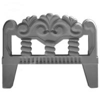 Пластиковые формы «Ритуальный забор №1»л