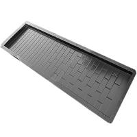 Пластиковые формы «Плита мощения «Кирпич №2»л