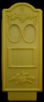 Пластиковые формы для Памятника №001 «Для двоих»