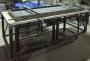 Оборудование «Специализирован ный вибростол для толщин свыше 25