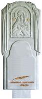 Пластиковые формы для Памятника №006 «Богородица»