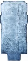 Пластиковые формы для Памятника №013 «Каланча»