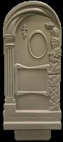 Пластиковые формы для Памятника №026 «Виноградная лоза»