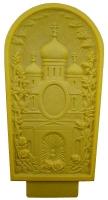 Пластиковые формы для Памятника №030 «Свеча»