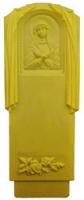 Пластиковые формы для Памятника №038