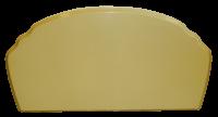 Пластиковые формы Памятника №41 «Для двоих №2»