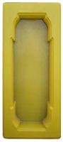 Пластиковые формы для Цветочницы