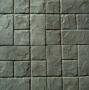Пластиковые формы «Рваный камень»