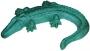 Пластиковые формы «Крокодил»