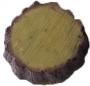 Пластиковые формы «Древесный спил малый» ДС-3
