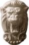 Пластиковые формы «Лев»