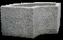 Стеклопластиковые формы «Цветочница №3»