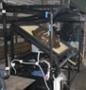 Малый вакуумно-формовочный станок МФС-010
