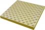 Пластиковые формы «Тактильная плитка «СТОП» 300х300 №1»