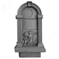 Пластиковые формы «Памятник №41 (с ангелочком)» л