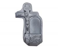 Пластиковые формы «Памятник №45 (Иисус)»л